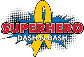 dash n bash logo